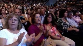 Chave D'Ouro - O Pai da Criança | Live | Official Video