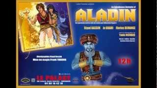 La fabuleuse histoire d'Aladin