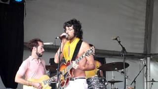 Devendra Banhart - Baby (live) BDO Sydney 2010