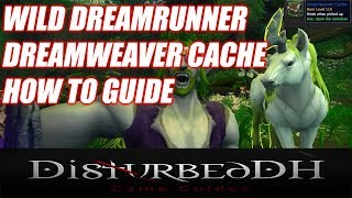 Dreamweaver Cache - Item - World of Warcraft