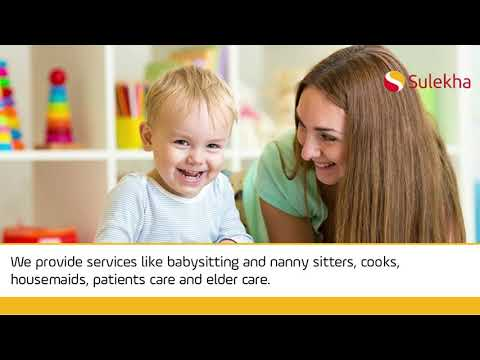 Top 10 Baby sitter in Hyderabad, Nanny in Hyderabad, Child