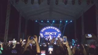 Mustafa Ceceli Kırdjali Performansı