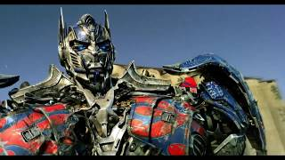 Did You Forget Who I Am Transformers The Last Knight Soundtrack Optimus Prime
