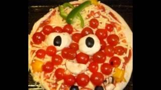 Júlio Isidro - Pizza 4 Estações