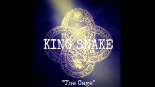 King Snake - The Cage