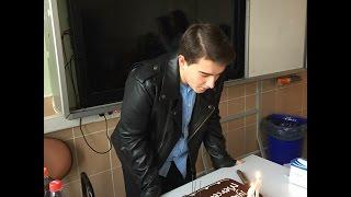 Doğum Günün Kutlu Olsun Yiğit :)