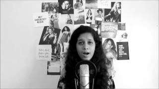 Love Me Now - John Legend (Cover)
