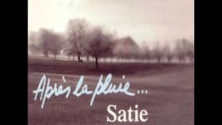 Alfred Eric Leslie Satie (1866-1925) - Après la pluie....