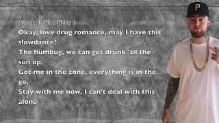 Mac Miller - Her - Lyrics