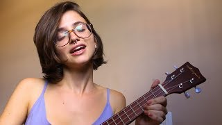 Popotão Grandão - MC Neguinho do ITR | cover no ukulele Ariel Mançanares