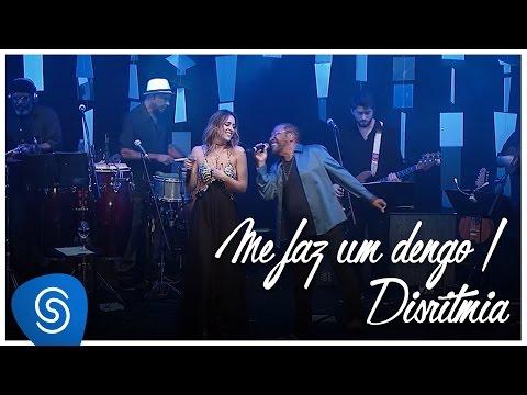 Delirios En Espanol de Vanessa Da Mata Letra y Video