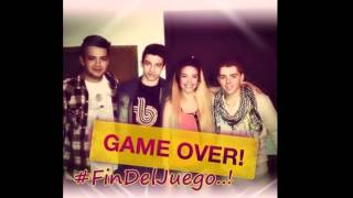 Ya te olvide - GameOverBand