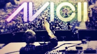 Avicii vs. Nicky Romero - I Could Be The One (Orginal) [HD/HQ]
