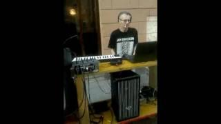 """Cobalto DJ set Live """"Quintino"""""""