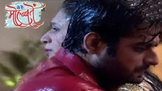 Raman FAKED HIS LOVE  for Ishita in Yeh Hai Mohabbatein 5th April 2014 FULL EPISODE width=