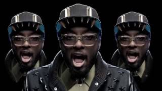 Will.I.Am - Will.I.Am – Scream & Shout (feat. chinese man) fuck you too bitch