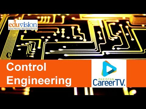 Career in Control Engineering