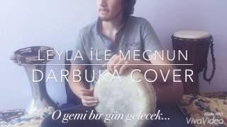 Leyla İle Mecnun Dizi Müzikleri • Darbuka Cover by Murat Yalçın