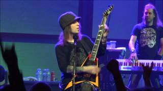 Children Of Bodom - Lake Bodom (Live - Trix Hall - Antwerpen - Belgium - 2013)