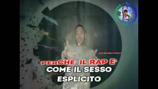 Fenomeno - Fabri Fibra (KARAOKE+CORI) by peppemurgia