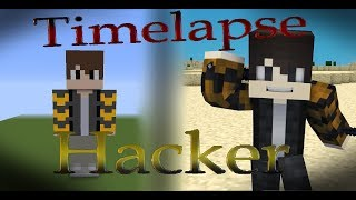 Hacker's skin (by Mc Jams) | Timelapse