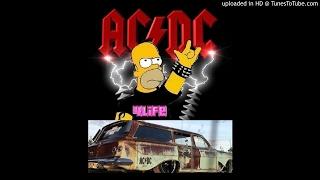 acdc remix 4lifecut
