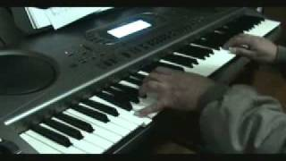 """Amy Winehouse instrumental cover """"Love is a losing game"""" by Ricardo"""