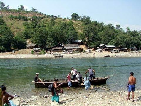 Trekking in the Arun Valley, Nepal