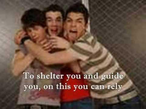 I Will Be The Light de Nick Jonas Letra y Video