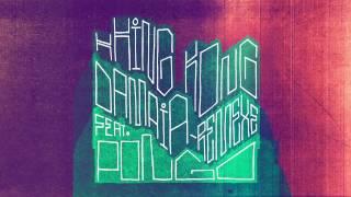 KKing Kong - Damaia Remexe (feat. Pongo)