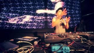 """DJ Ride - """"Cut The Music"""" feat. g4tet"""