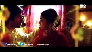 Shriya Saran hot bed scene new Suhagrat kiss [4k] width=