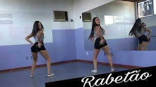 MC Lan - Rabetão - Coreografia - 2 É PAR