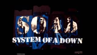 system of a down - streamline (SUBTITULADO)