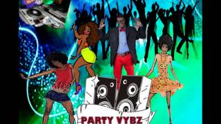 Little Pinchers   Party Party Vybz