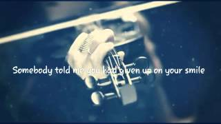 Dying for you - Otto knows (ft. Lindsey Stirling and Alex Aris) Lyrics