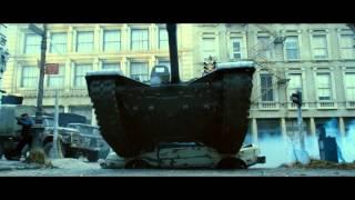 The Expendables - A feláldozhatók 2 magyar feliratos előzetes (The Expendables 2 trailer)