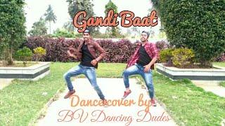 Gandi Baat.. R Rajkumar.. dance cover by BV Dancing Dudes