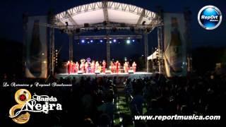 BANDA NEGRA | EL PATRON | EN VIVO ORGULLO REGIO