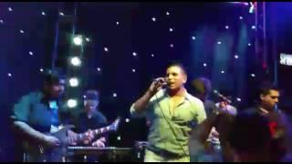 La Cumbita LP - Enganchaditos- Damas gratis (cover) En vivo
