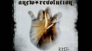 Anew Revolution- True Faith (New Order Cover)