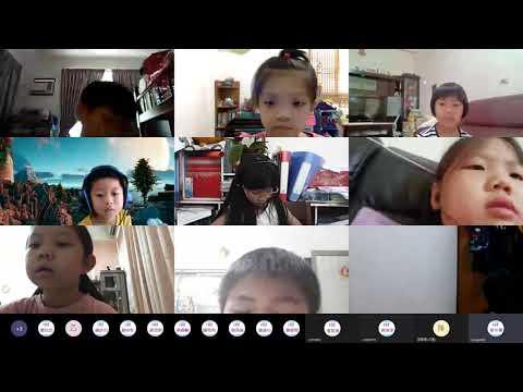20210608 一年二班生活直播課 - YouTube