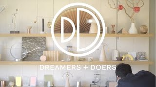 Ladies & Gentlemen Studio — Dreamers + Doers