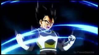 Rap do vegeta ( Dragon Ball Z ) Rap Animis 01