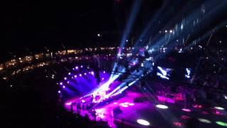 Autoball EM 2012 , Oceana - Endless Summer LIVE