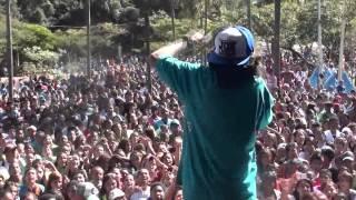 YURI BH AO VIVO NO PARQUE DAS MANGABEIRAS-SIRENE DA ESCOLA-DIA 07/07/12
