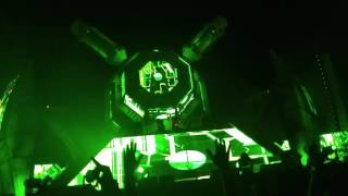 Excision at EDC 2016