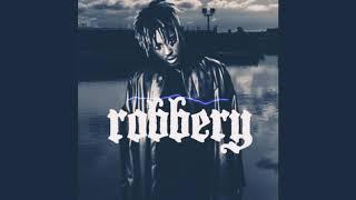 Robbery- Juice Wrld Song