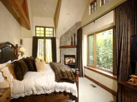 Come arredare il salotto in una casa in montagna tutto per casa - Arredare casa in montagna ...