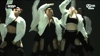 [#2015MAMA] BANG BANG BANG - REQUEST DANCE CREW
